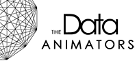 The Data Animators Logo